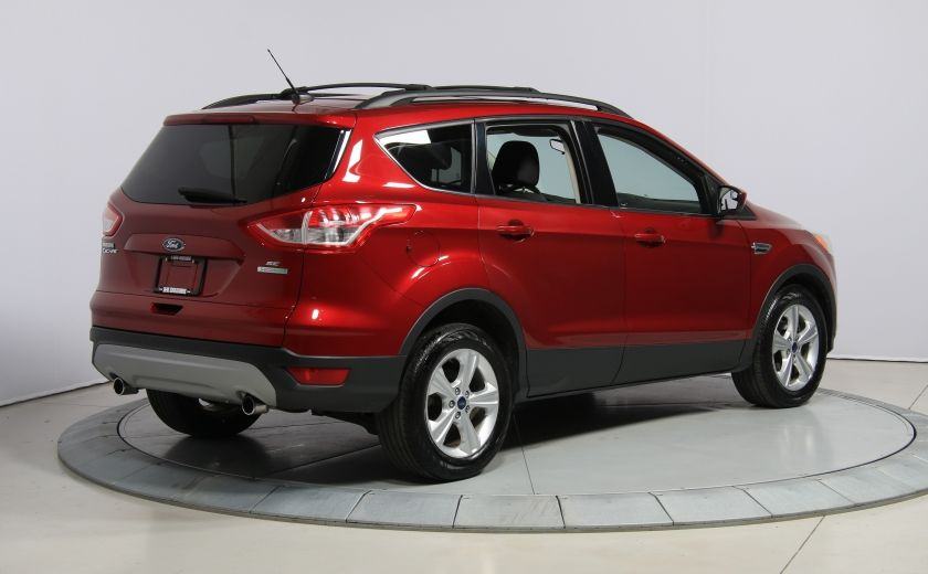 2013 Ford Escape SE NAVIGATION #6