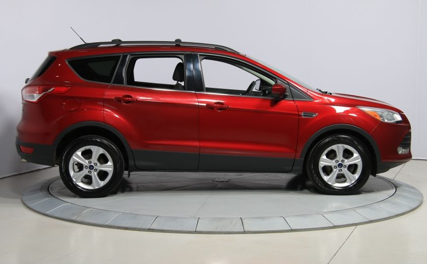 2013 Ford Escape SE NAVIGATION #7