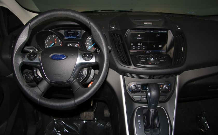 2013 Ford Escape SE NAVIGATION #12
