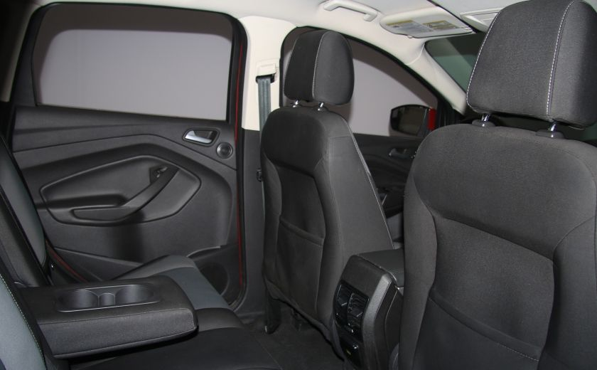 2013 Ford Escape SE NAVIGATION #19