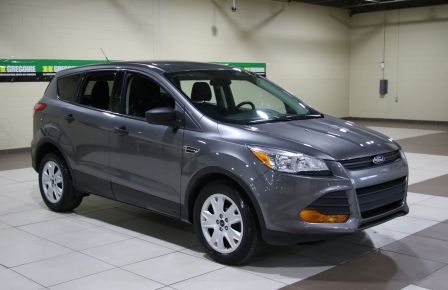 2014 Ford Escape S AUTO A/C GR ELECT in Drummondville