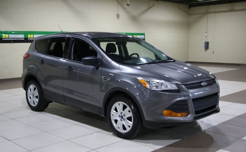 2014 Ford Escape S AUTO A/C GR ELECT #0
