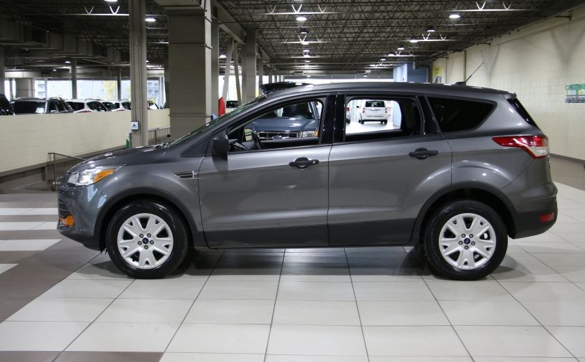 2014 Ford Escape S AUTO A/C GR ELECT #3