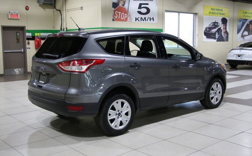 2014 Ford Escape S AUTO A/C GR ELECT #6