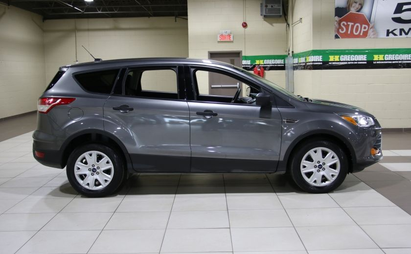 2014 Ford Escape S AUTO A/C GR ELECT #7