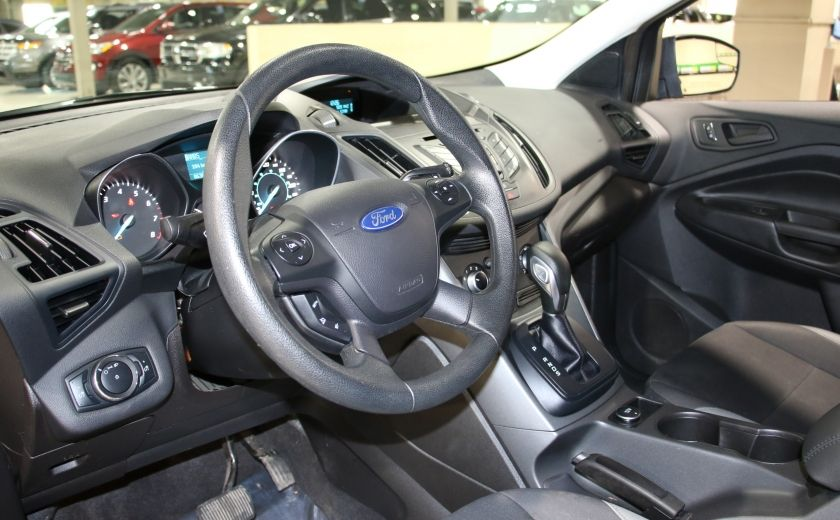 2014 Ford Escape S AUTO A/C GR ELECT #8