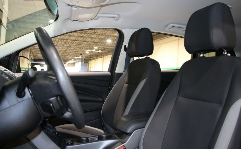 2014 Ford Escape S AUTO A/C GR ELECT #9