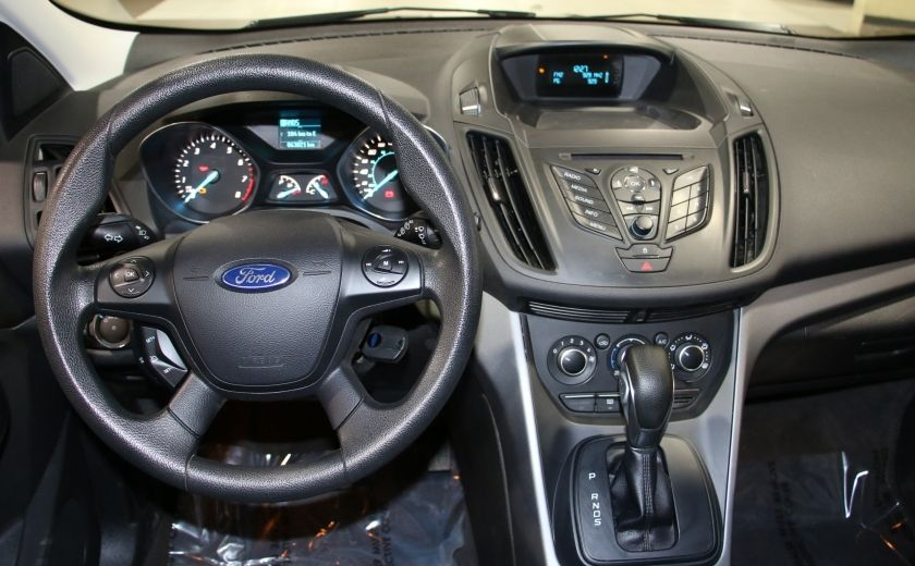 2014 Ford Escape S AUTO A/C GR ELECT #12