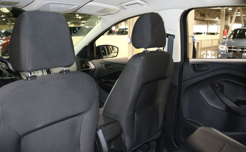 2014 Ford Escape S AUTO A/C GR ELECT #15