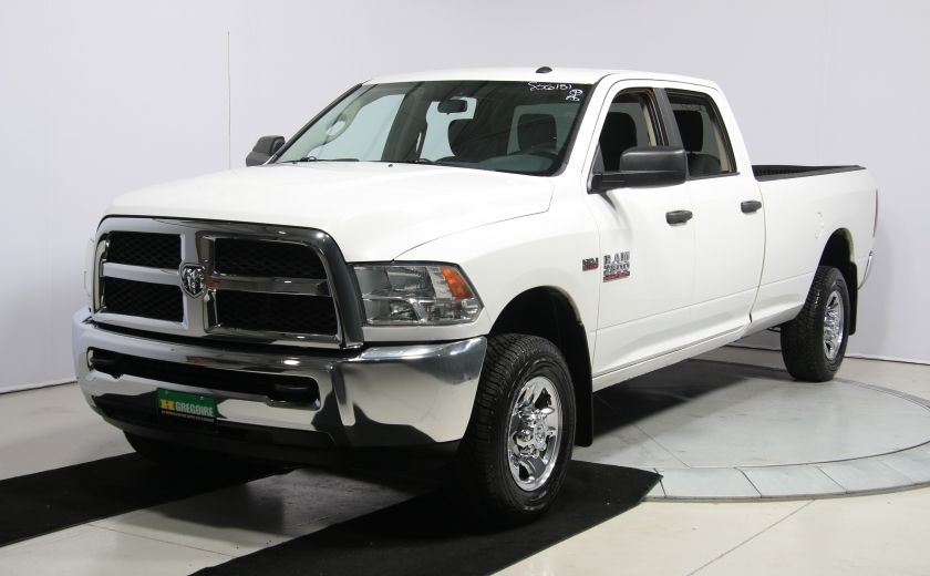 2013 Dodge RAM 2500 Outdoorsman 4WD AUTO A/C GR ELECT MAGS #1