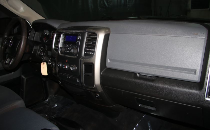 2013 Dodge RAM 2500 Outdoorsman 4WD AUTO A/C GR ELECT MAGS #14