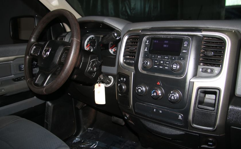 2013 Dodge RAM 2500 Outdoorsman 4WD AUTO A/C GR ELECT MAGS #15