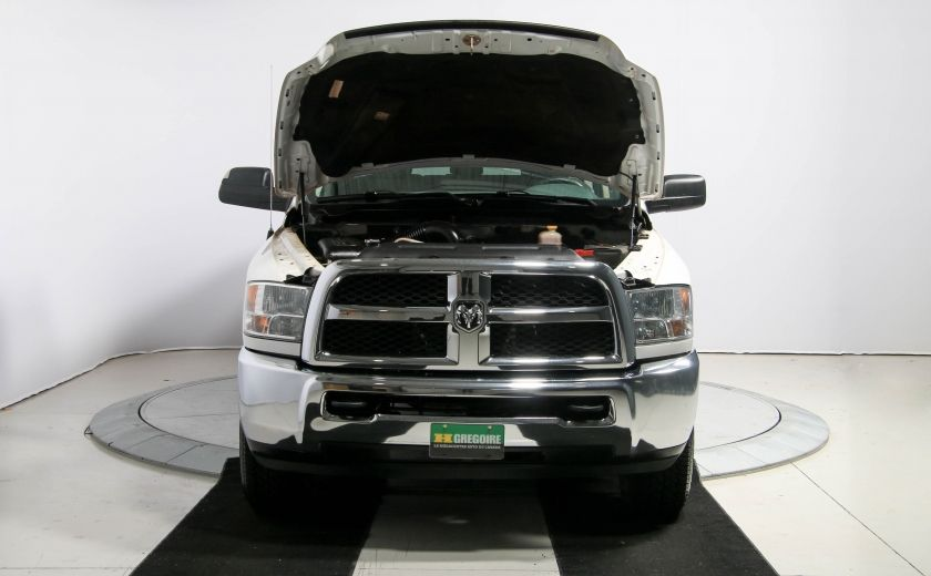 2013 Dodge RAM 2500 Outdoorsman 4WD AUTO A/C GR ELECT MAGS #18