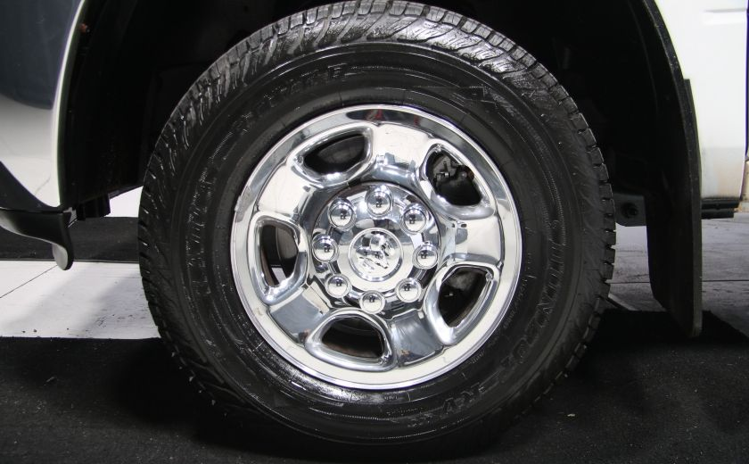 2013 Dodge RAM 2500 Outdoorsman 4WD AUTO A/C GR ELECT MAGS #19
