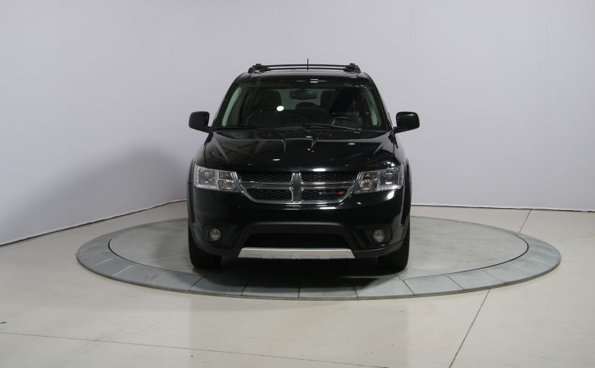 2014 Dodge Journey R/T AWD AUTO A/C CUIR TOIT MAGS DVD 7 PASS #1