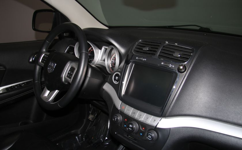 2014 Dodge Journey R/T AWD AUTO A/C CUIR TOIT MAGS DVD 7 PASS #27