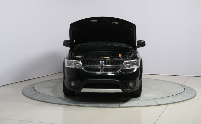 2014 Dodge Journey R/T AWD AUTO A/C CUIR TOIT MAGS DVD 7 PASS #30