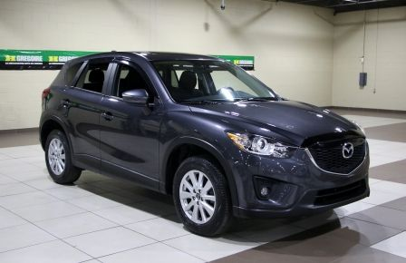 2015 Mazda CX 5 GS AWD TOIT MAGS CAMERA RECUL in Abitibi