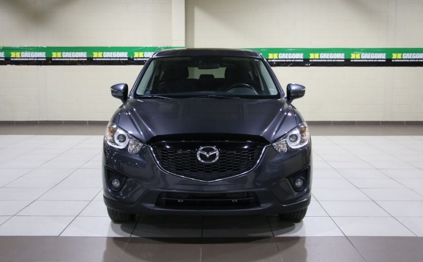 2015 Mazda CX 5 GS AWD TOIT MAGS CAMERA RECUL #1