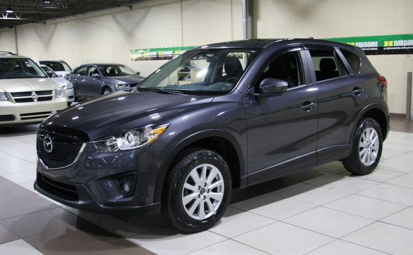 2015 Mazda CX 5 GS AWD TOIT MAGS CAMERA RECUL #2
