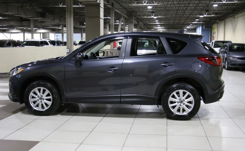 2015 Mazda CX 5 GS AWD TOIT MAGS CAMERA RECUL #3