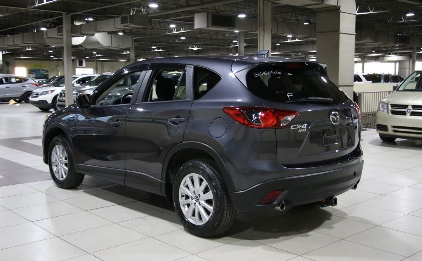 2015 Mazda CX 5 GS AWD TOIT MAGS CAMERA RECUL #4