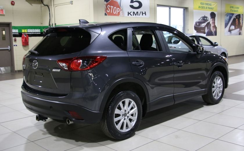2015 Mazda CX 5 GS AWD TOIT MAGS CAMERA RECUL #6