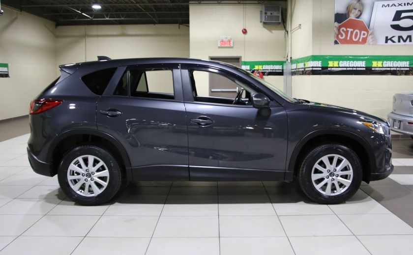 2015 Mazda CX 5 GS AWD TOIT MAGS CAMERA RECUL #7