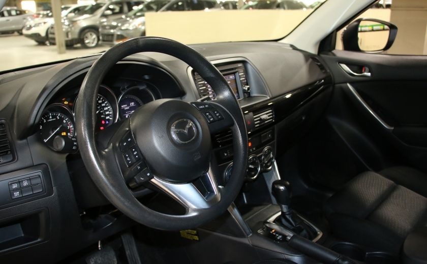 2015 Mazda CX 5 GS AWD TOIT MAGS CAMERA RECUL #8