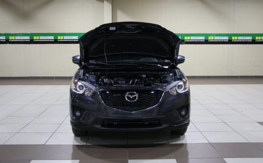 2015 Mazda CX 5 GS AWD TOIT MAGS CAMERA RECUL #28