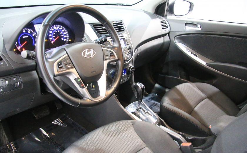 2015 Hyundai Accent GLS AUTO A/C TOIT MAGS BLUETHOOT #2