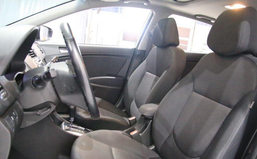 2015 Hyundai Accent GLS AUTO A/C TOIT MAGS BLUETHOOT #3
