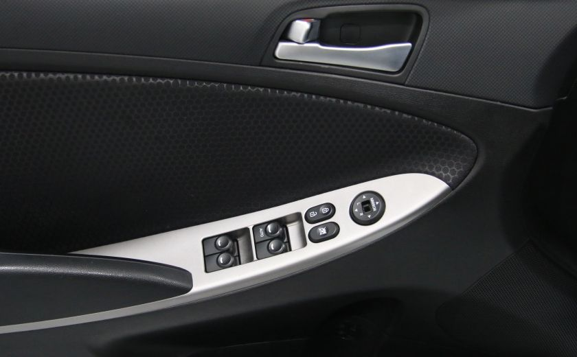 2015 Hyundai Accent GLS AUTO A/C TOIT MAGS BLUETHOOT #4