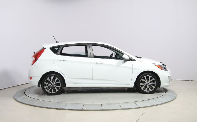2015 Hyundai Accent GLS AUTO A/C TOIT MAGS BLUETHOOT #10