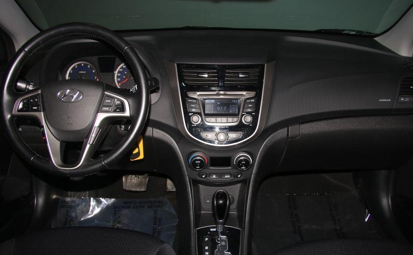 2015 Hyundai Accent GLS AUTO A/C TOIT MAGS BLUETHOOT #12