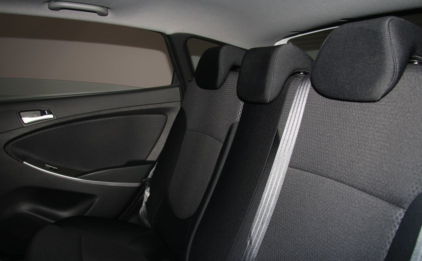 2015 Hyundai Accent GLS AUTO A/C TOIT MAGS BLUETHOOT #19