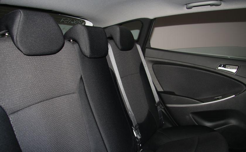 2015 Hyundai Accent GLS AUTO A/C TOIT MAGS BLUETHOOT #21