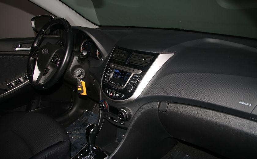 2015 Hyundai Accent GLS AUTO A/C TOIT MAGS BLUETHOOT #22