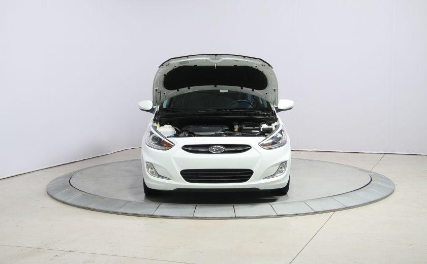 2015 Hyundai Accent GLS AUTO A/C TOIT MAGS BLUETHOOT #26