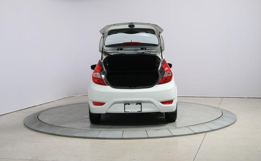 2015 Hyundai Accent GLS AUTO A/C TOIT MAGS BLUETHOOT #27