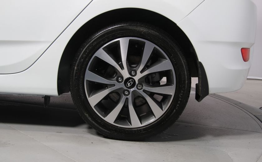 2015 Hyundai Accent GLS AUTO A/C TOIT MAGS BLUETHOOT #31
