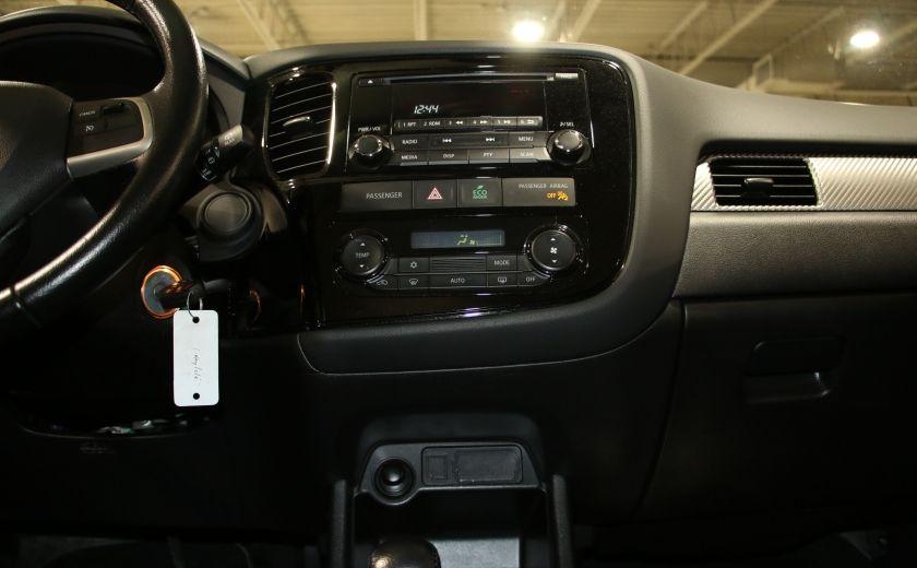 2014 Mitsubishi Outlander ES 4WD AUTO A/C MAGS BLUETHOOT #14
