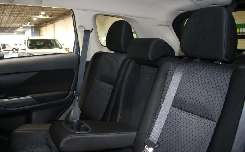 2014 Mitsubishi Outlander ES 4WD AUTO A/C MAGS BLUETHOOT #18