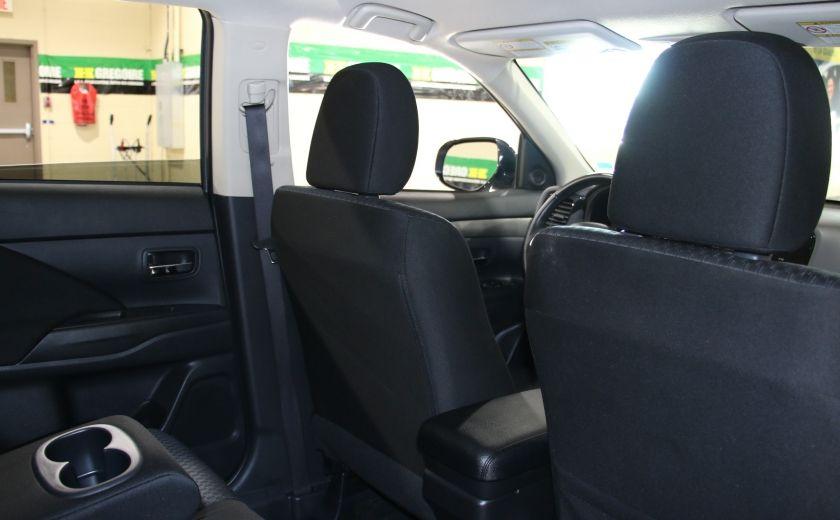 2014 Mitsubishi Outlander ES 4WD AUTO A/C MAGS BLUETHOOT #19