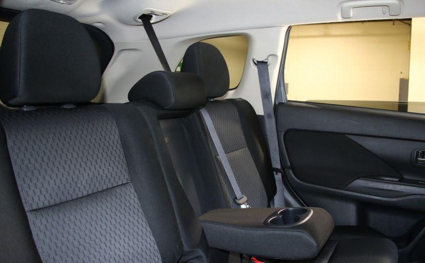 2014 Mitsubishi Outlander ES 4WD AUTO A/C MAGS BLUETHOOT #20