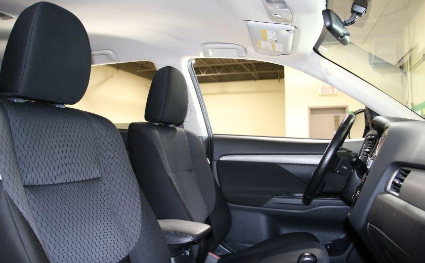 2014 Mitsubishi Outlander ES 4WD AUTO A/C MAGS BLUETHOOT #23