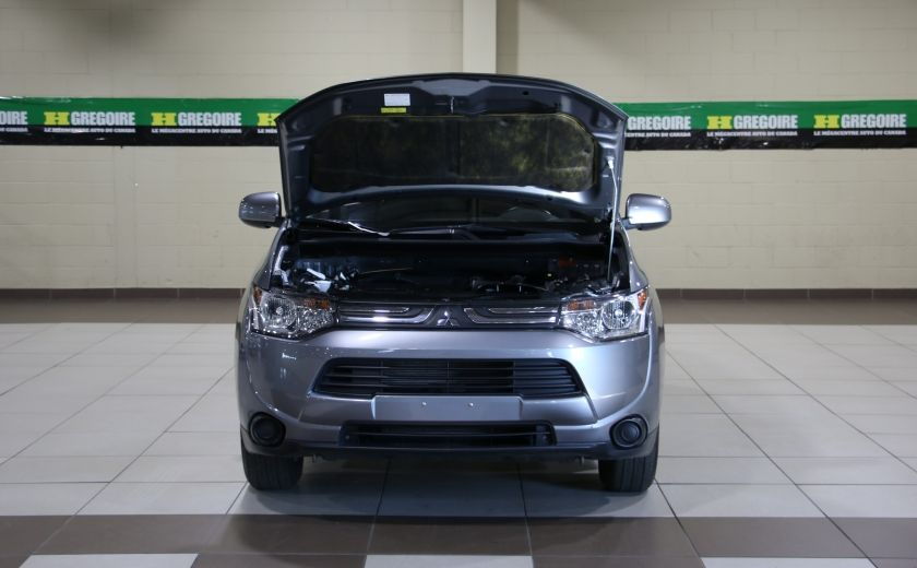 2014 Mitsubishi Outlander ES 4WD AUTO A/C MAGS BLUETHOOT #25