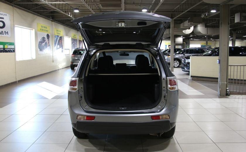 2014 Mitsubishi Outlander ES 4WD AUTO A/C MAGS BLUETHOOT #26