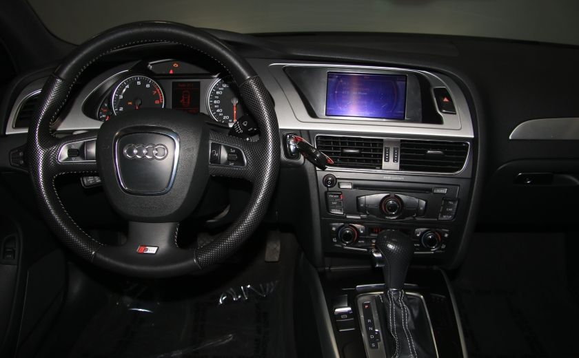 2011 Audi A4 2.0T Premium AWD AUTO A/C TOIT  MAGS BLUETOOTH #14