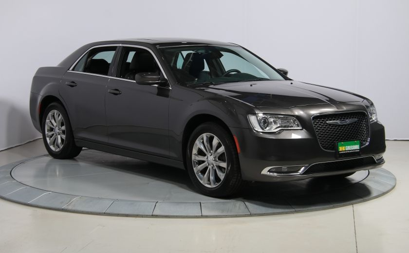 2016 Chrysler 300 Touring AWD AUTO A/C CUIR TOIT PANO MAGS #0
